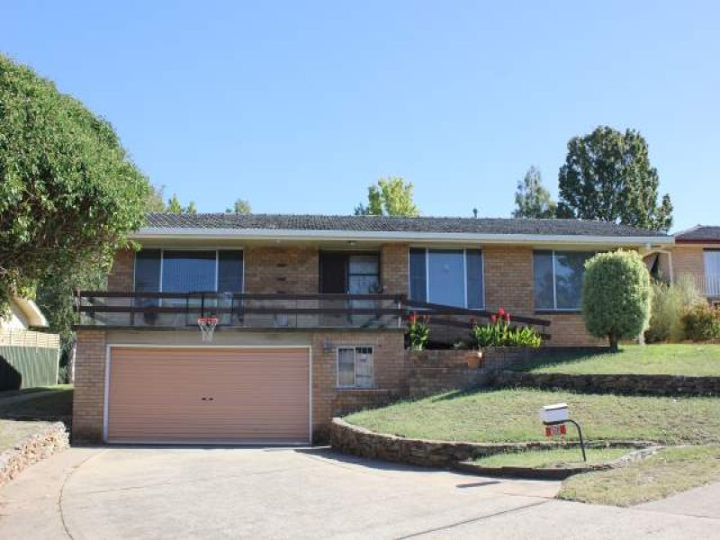 50 Boyd Street, Bathurst, NSW 2795