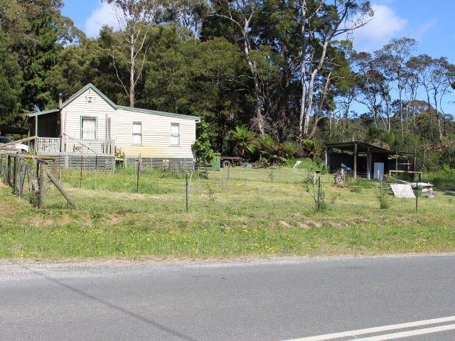 Property For Sale Weldborough