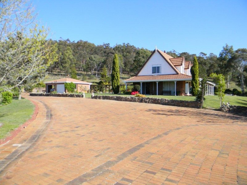 Address available on request, Tarago, NSW 2580