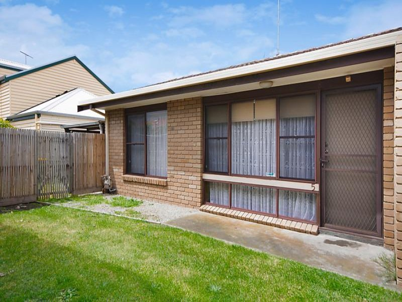 5/31 Normanby Street, East Geelong, Vic 3219