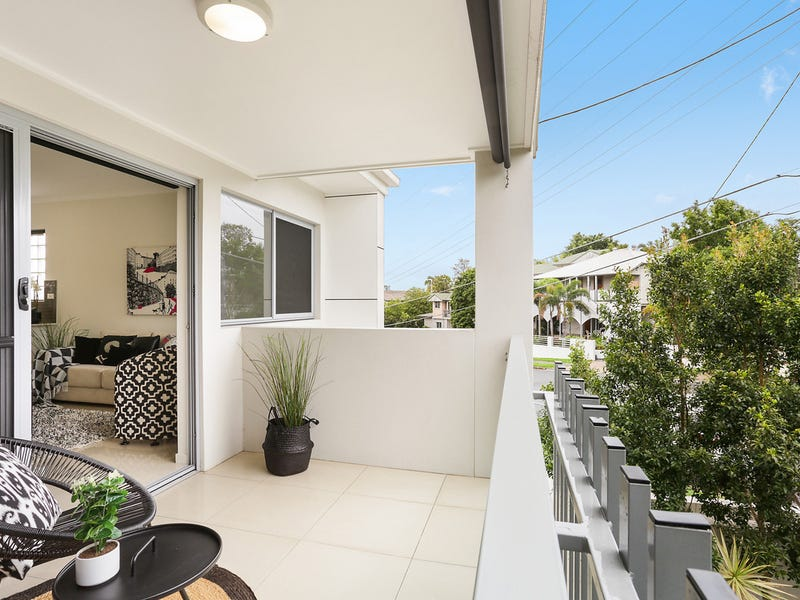 6/56 Nelson Street, Coorparoo, Qld 4151