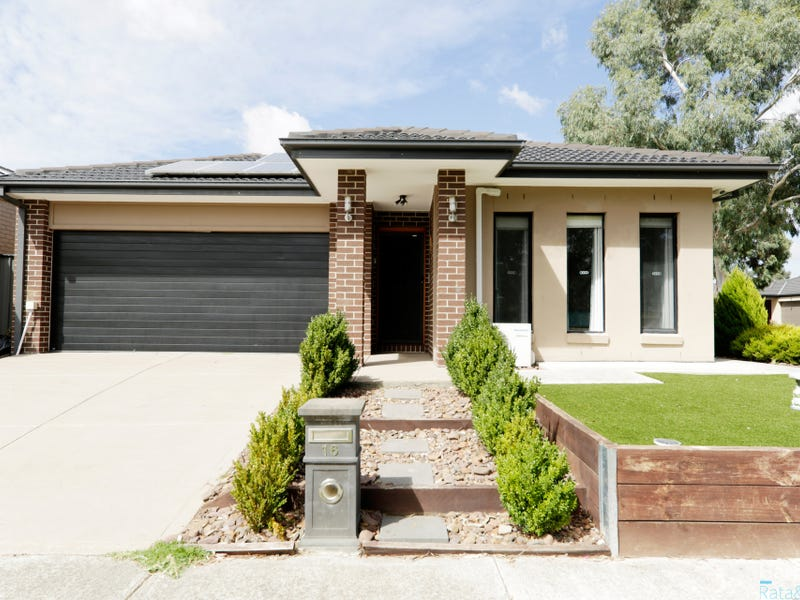 16  Donnelly Circuit, South Morang, Vic 3752