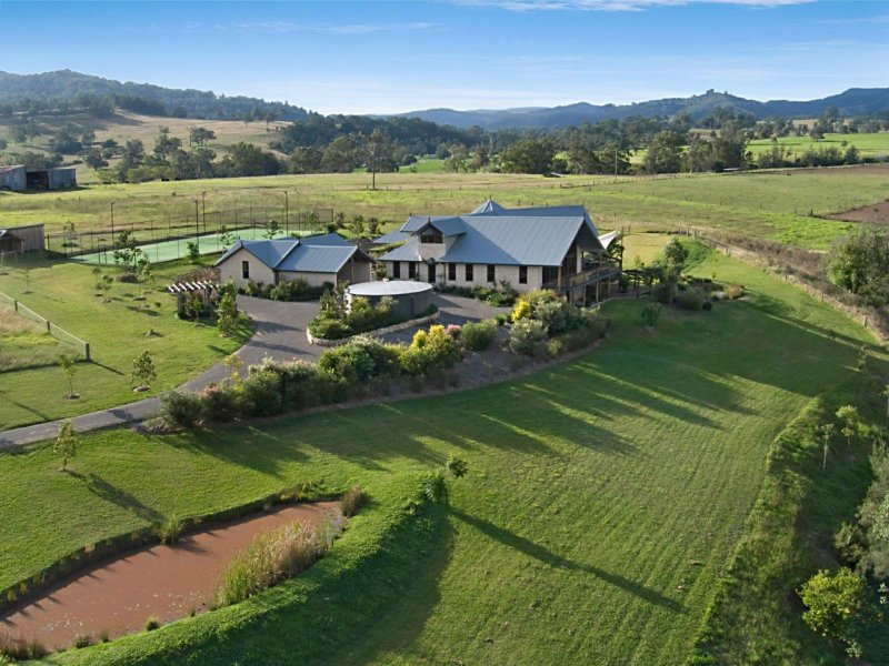 Millpond - 63 Allyn River Road, East Gresford, NSW 2311