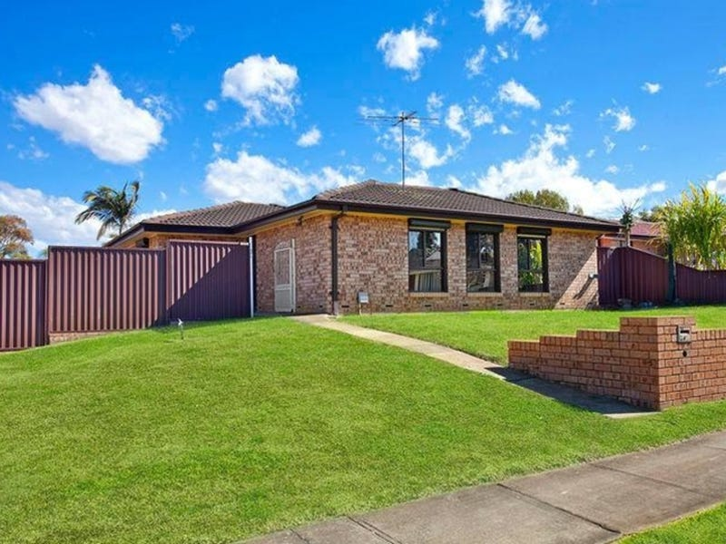 1 Braddon Place, Edensor Park, NSW 2176