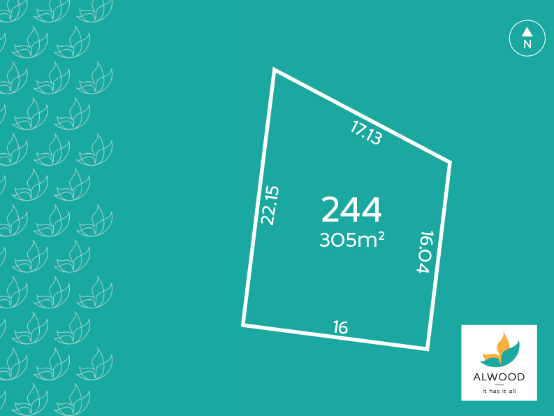 Lot 244, Pimlico Place, Werribee, Vic 3030