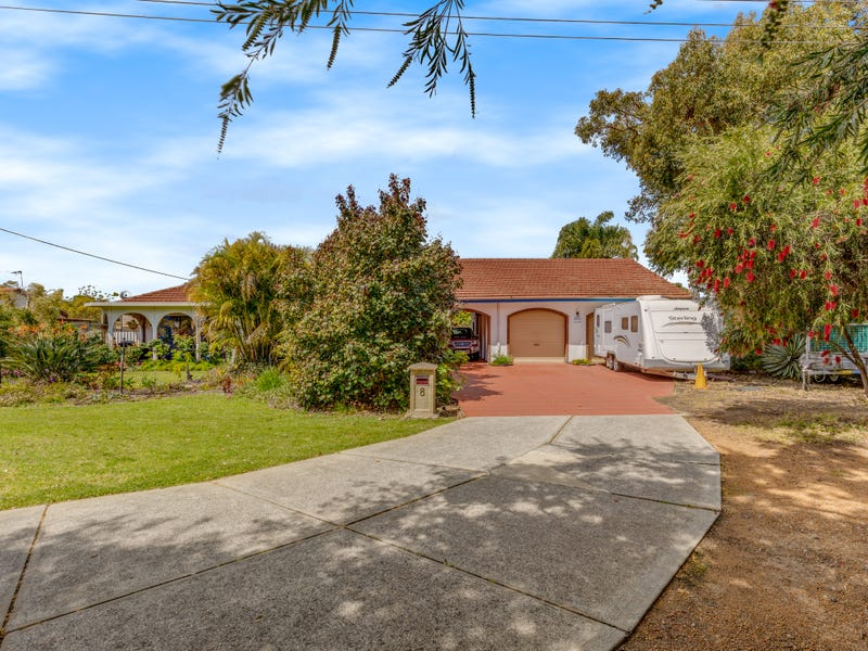 8 Lalor Road, Kenwick, WA 6107