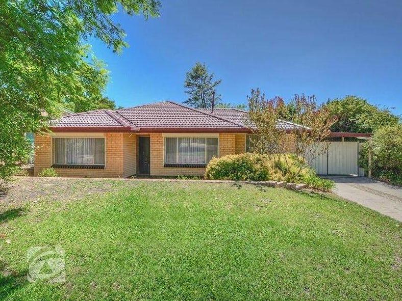 28 Hilltop Avenue, Ridgehaven, SA 5097