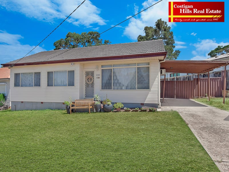 220 Richmond Road, Blacktown, NSW 2148