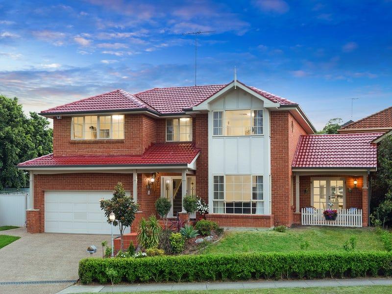1/63 Darlington Drive, Cherrybrook, NSW 2126