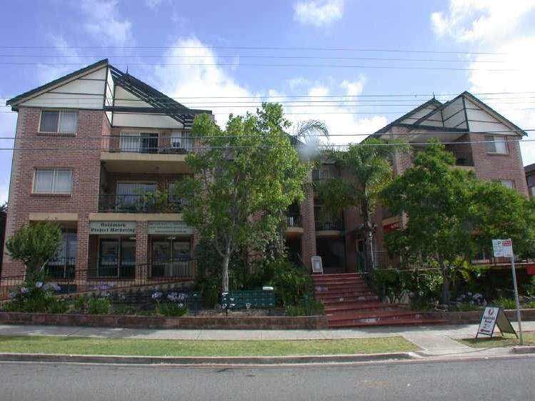 5/22-28 Victoria Ave, Concord West, NSW 2138