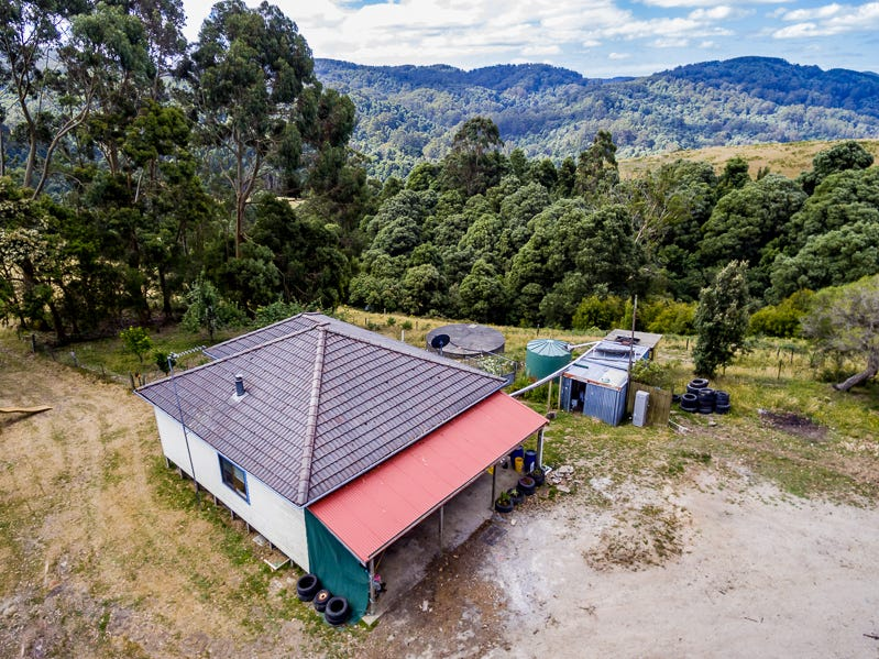 205 Mount Best Tin Mine Rd, Toora North, Vic 3962