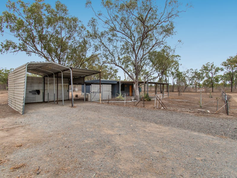 22 Skydiver Road, Woodstock, Qld 4816