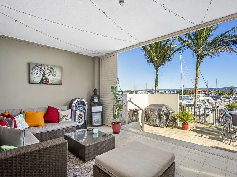 Unit 1784, 1 Rialto Quay Drive, Hope Island, Qld 4212