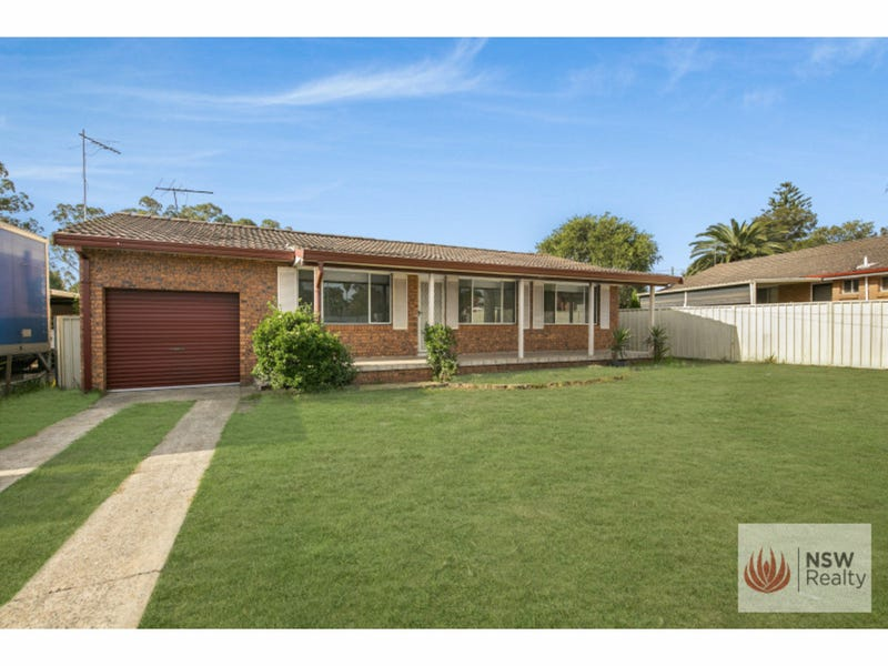 4 Rice Place, Shalvey, NSW 2770