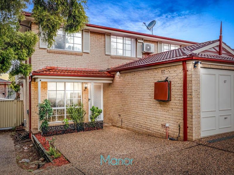 97/130 Reservoir Road, Blacktown, NSW 2148