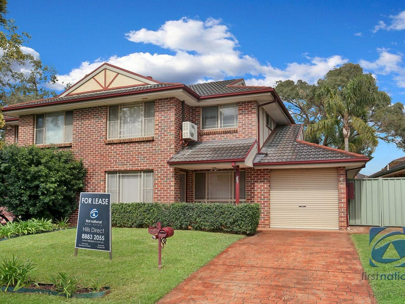 90B Barnier Drive, Quakers Hill, NSW 2763