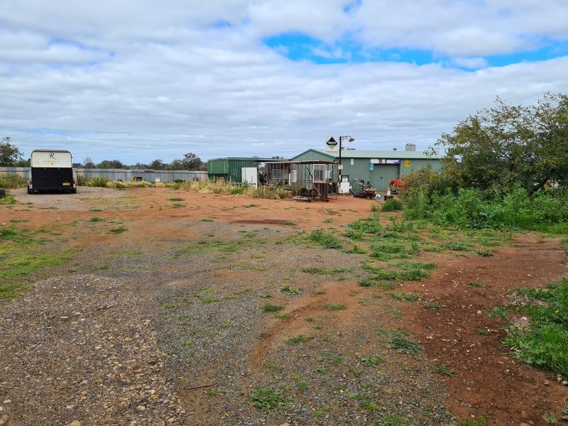 Lot 123, Bogan Street, Peak Hill, NSW 2869
