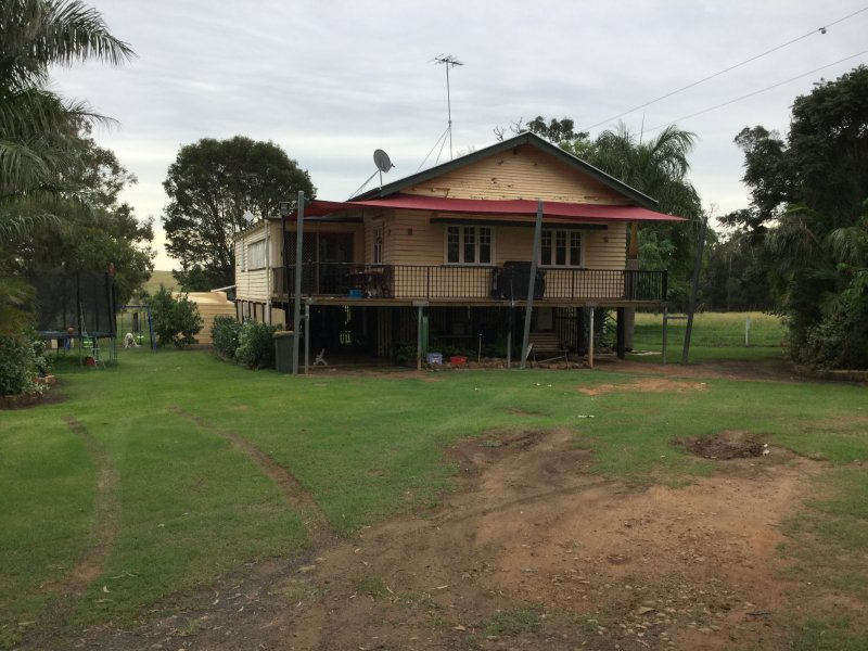 350 Old Kalbar Road, Templin, Qld 4310