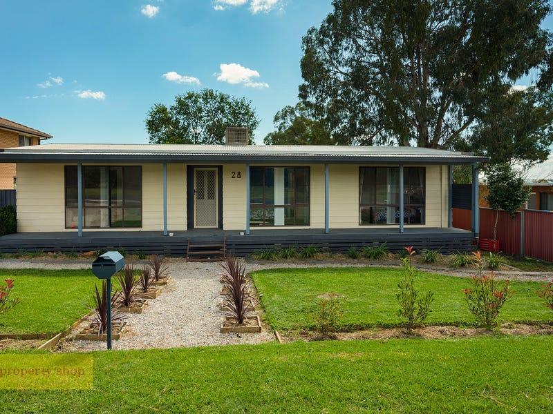 28 Belmore Street, Gulgong, NSW 2852