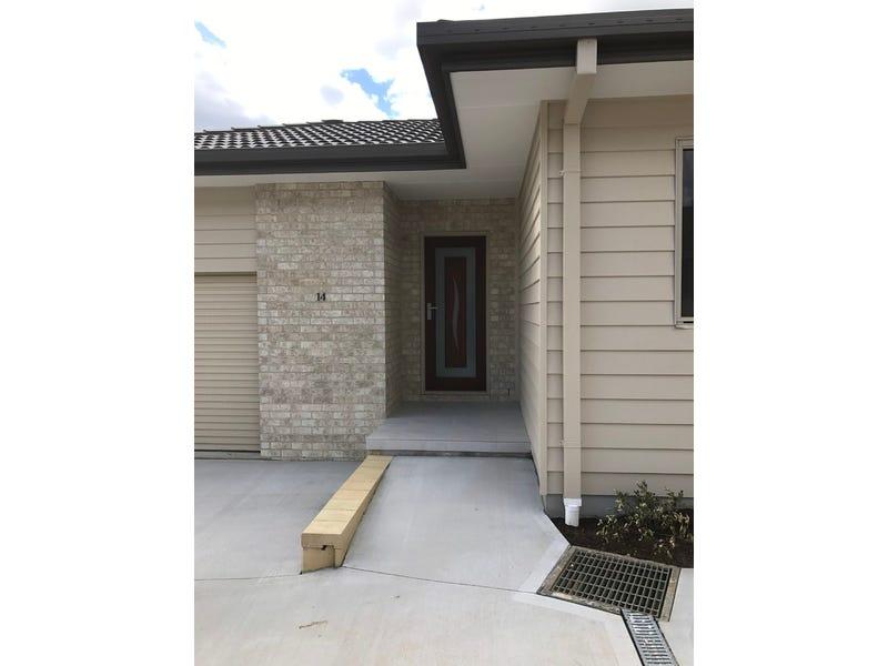 14/129 Cameron Street, Wauchope, NSW 2446