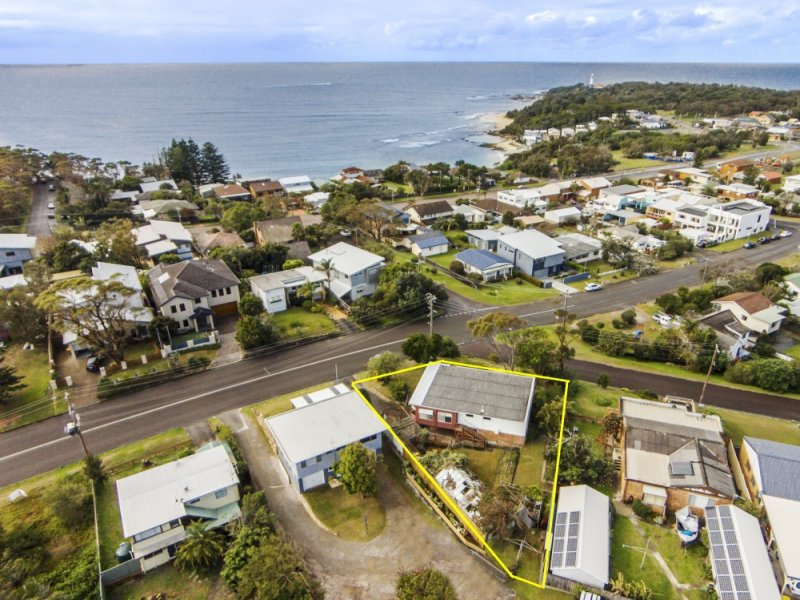 21 SOLDIERS POINT DR, Norah Head, NSW 2263