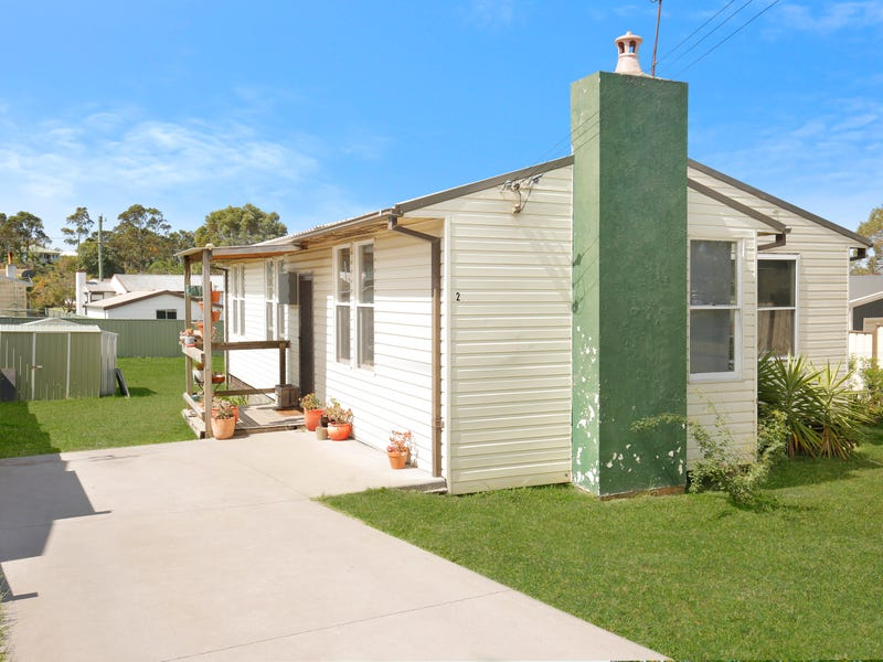 2 Stratford Road, Unanderra, NSW 2526