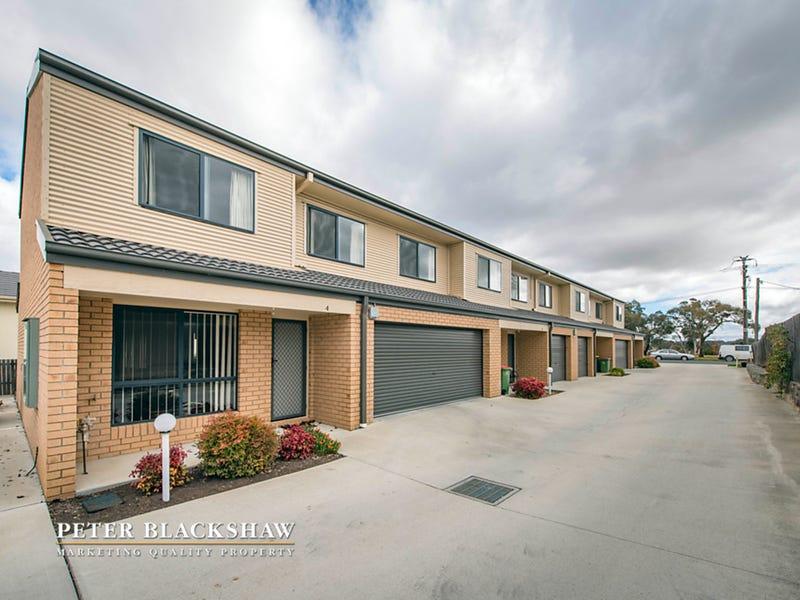 4/53 Erin  Street, Queanbeyan, NSW 2620