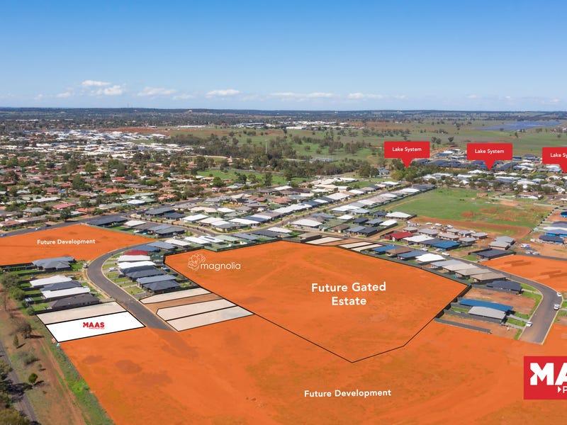 Release 9B Magnolia Estate, Dubbo, NSW 2830