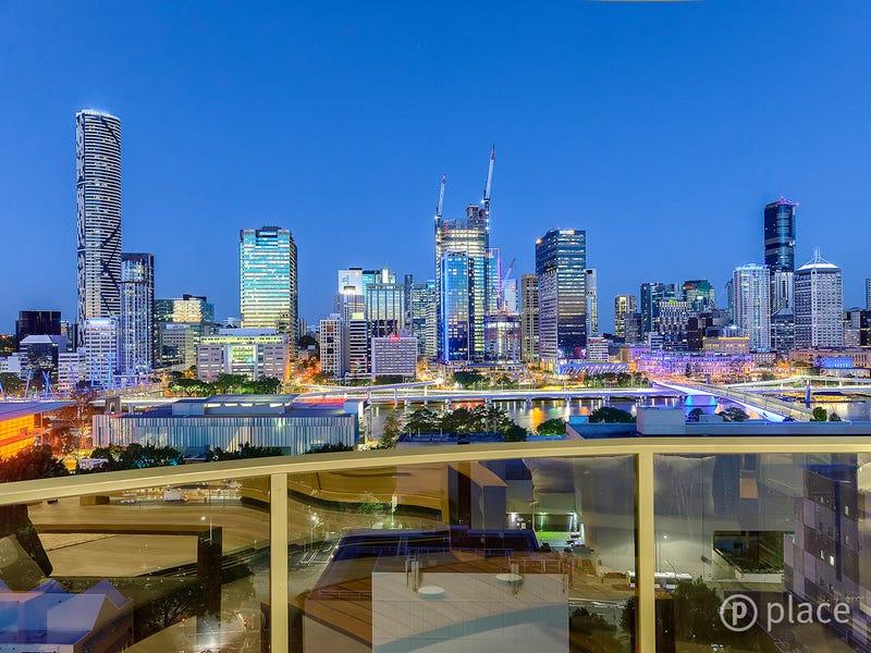 2153/38 Hope Street, South Brisbane, Qld 4101
