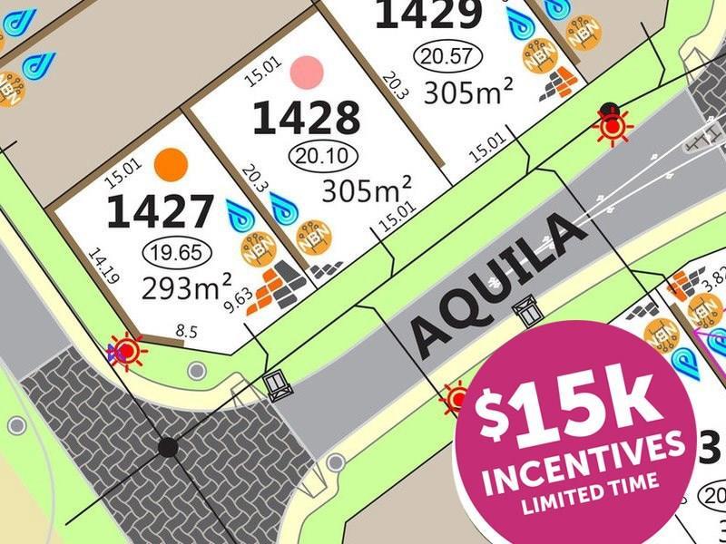 Lot 1428 Aquila Drive, Wandi