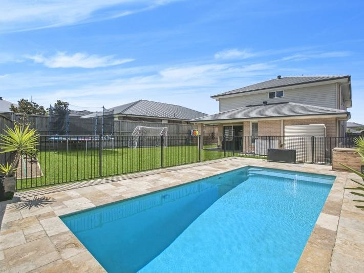 9 Jardine Close, Gledswood Hills, NSW 2557