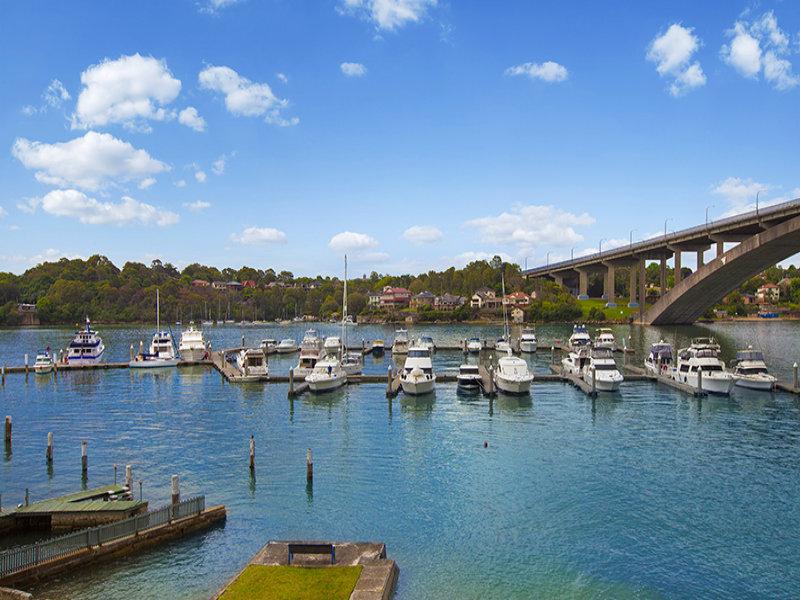 11/342 Victoria Place, Drummoyne, NSW 2047