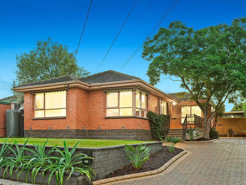 43 Caroline Crescent, Blackburn North, Vic 3130