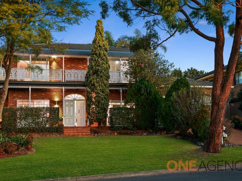 33 Hobart Place, Illawong, NSW 2234