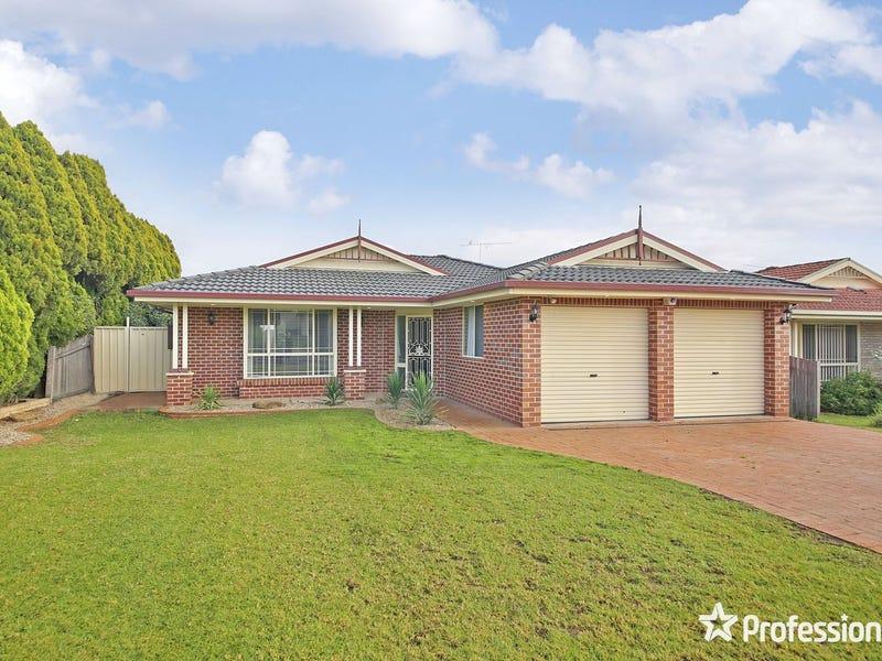18 Bertram Place, Narellan Vale, NSW 2567