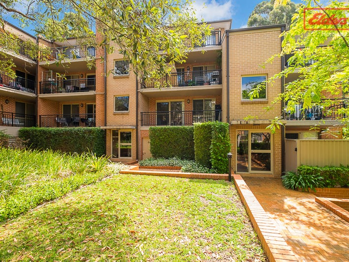 17/9 May Street, Hornsby, NSW 2077