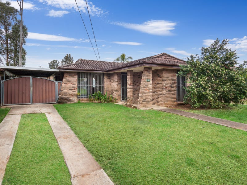 65 Sedgman Crescent, Shalvey, NSW 2770