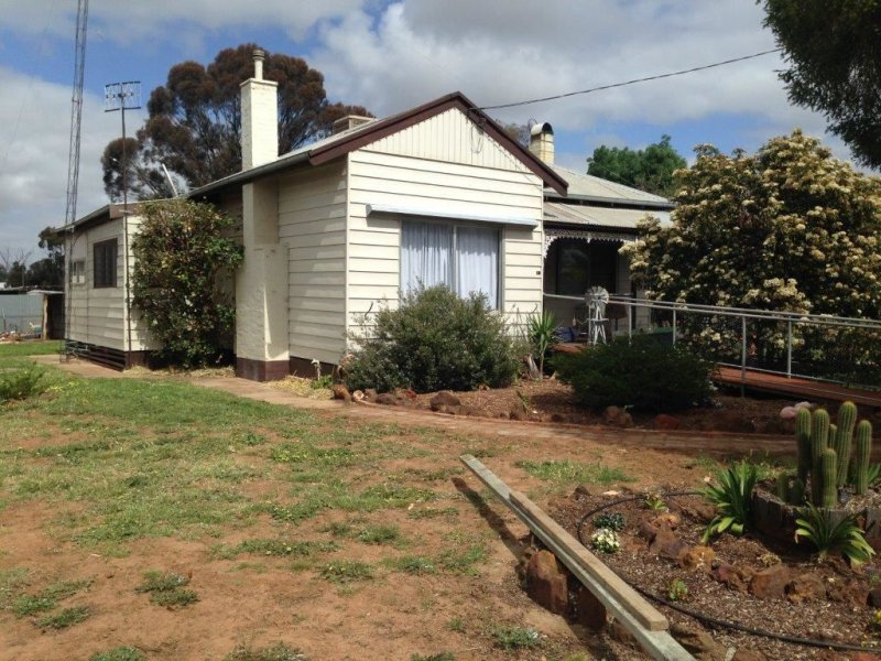 Address available on request, Berriwillock, Vic 3531