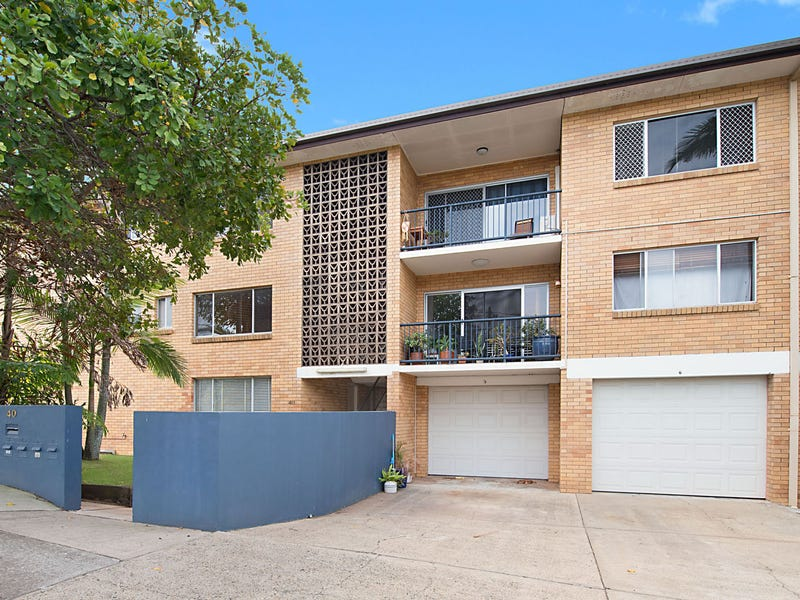 2/40 Noble Street, Clayfield, Qld 4011