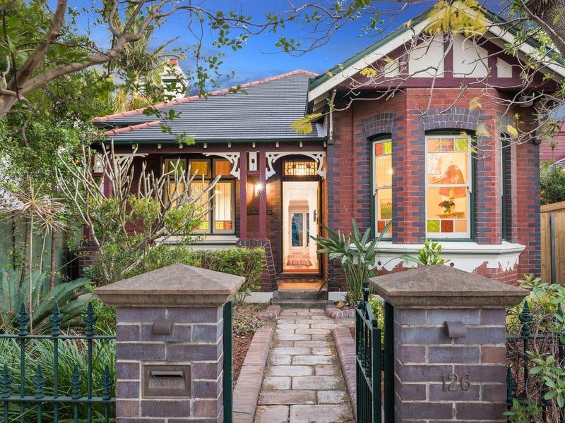 126 Wells Street, Newtown, NSW 2042