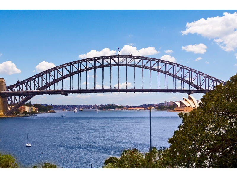 10/14 Blues Point Road, McMahons Point, NSW 2060