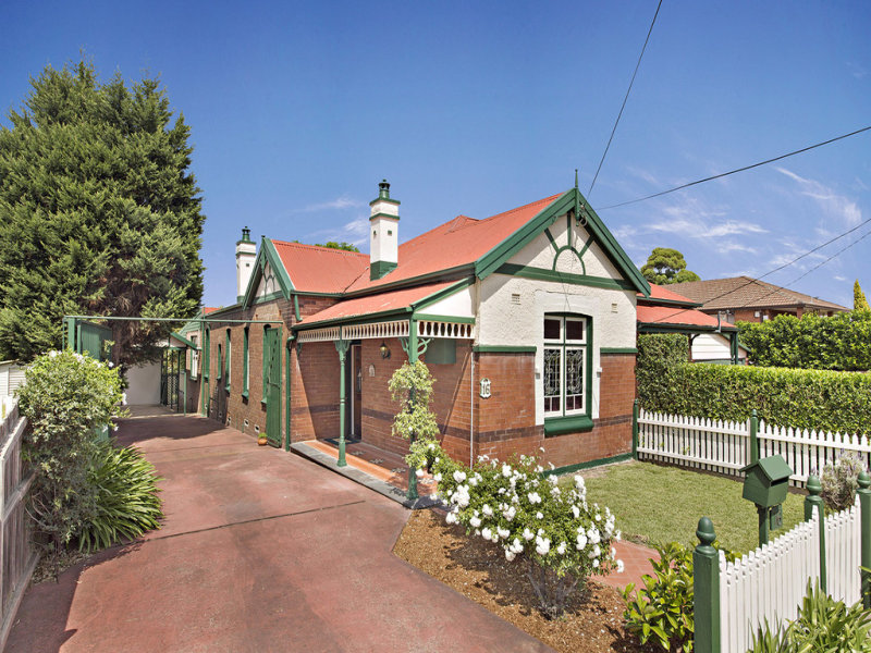 16 Therry Street East, Strathfield South, NSW 2136
