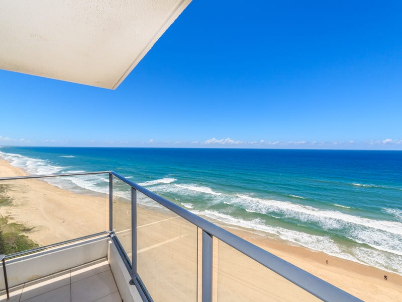 Apt 48 'The Penthouses' 20 Old Burleigh Road, Surfers Paradise, Qld 4217