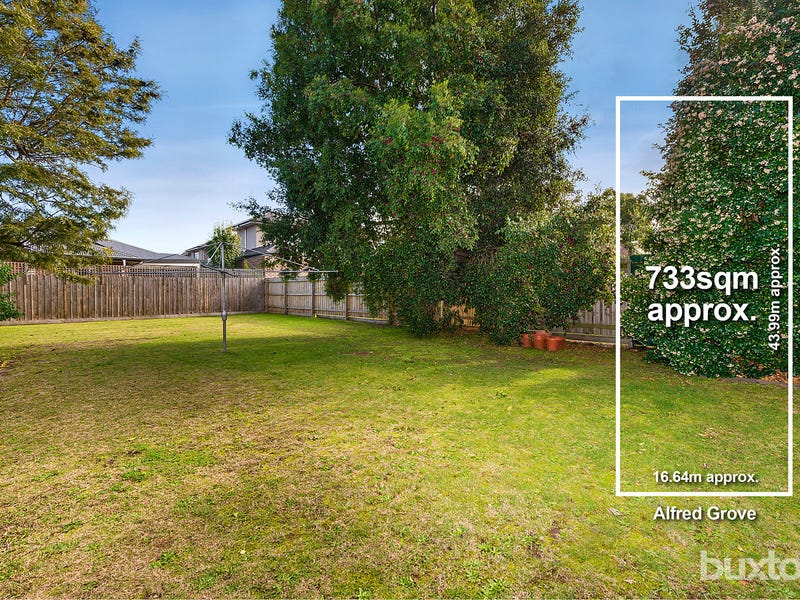 27 Alfred Grove, Oakleigh East, Vic 3166
