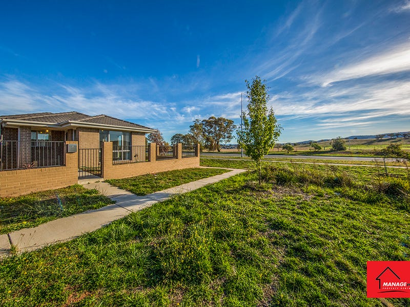 29 Milerum Lane, Bonner, ACT 2914