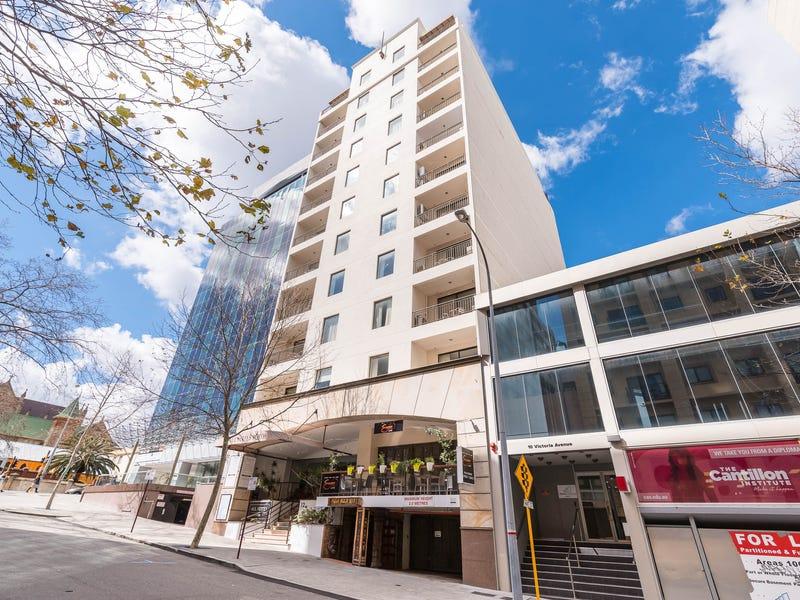 508/12 Victoria Avenue, Perth, WA 6000