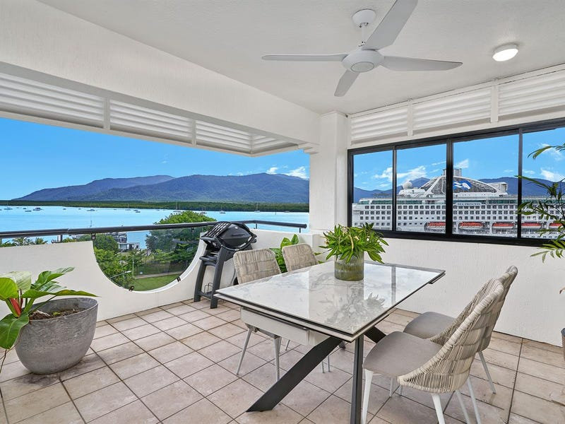 803/3 Abbott St, Cairns City, Qld 4870