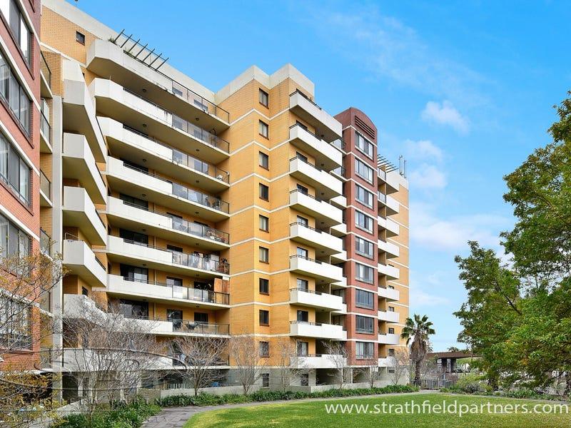 84/1 Clarence Street, Strathfield, NSW 2135