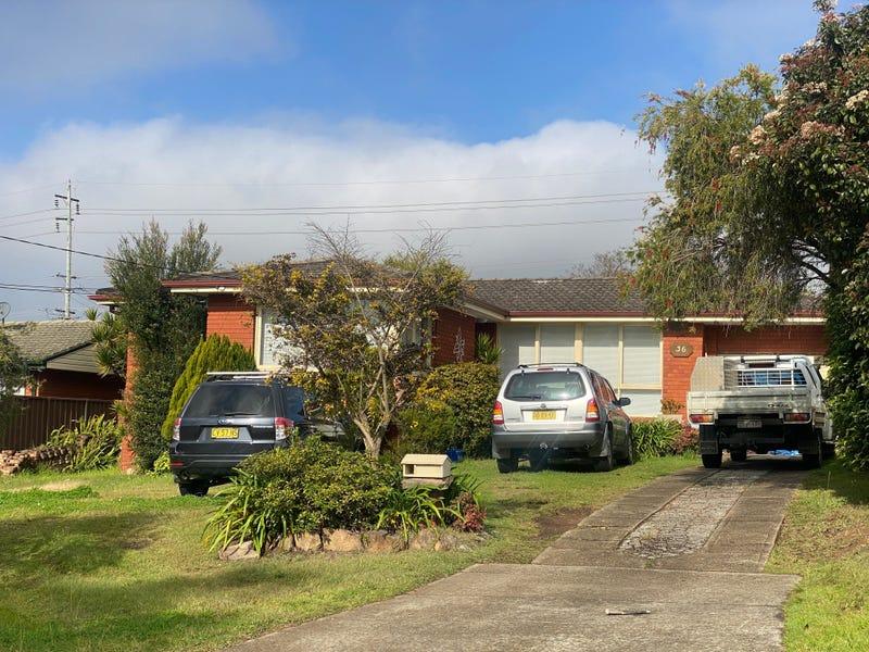 36 Balanada Avenue, Chipping Norton, NSW 2170