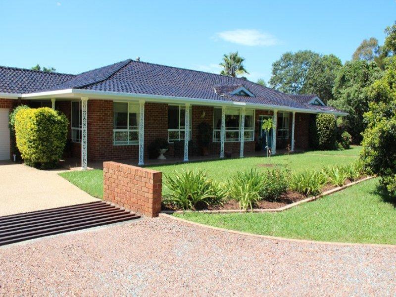 59 Secombe Lane, Redbank, NSW 2446